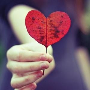 heart-leaf
