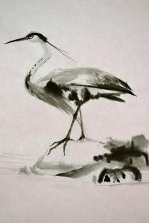 Wayne Ngan Painting