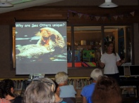 "Jane Watson, ""Sea otters – A very natural history"""